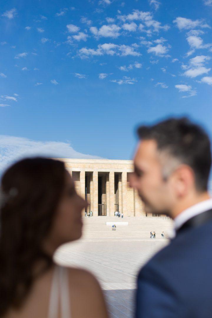 anıtkabir düğün fotoğrafları