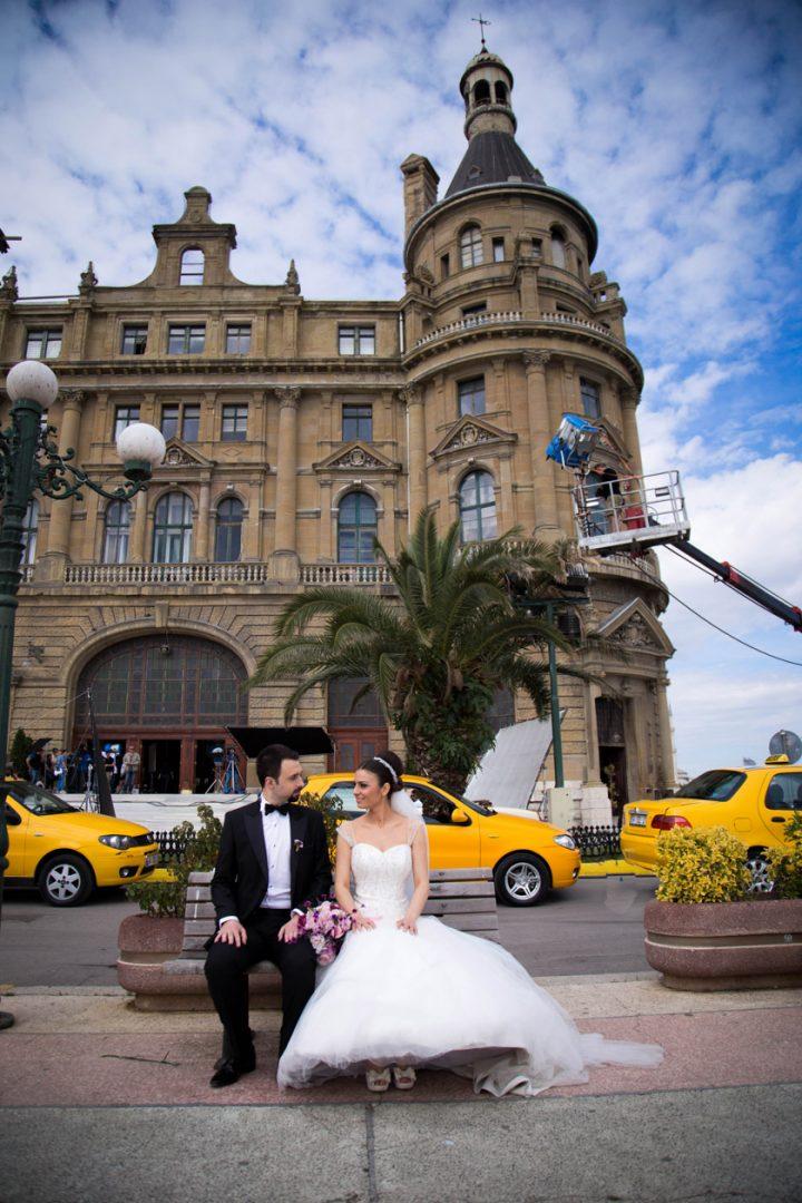 istanbul düğün haydarpaşa