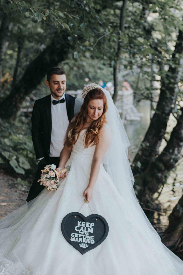 bolu düğün çekimi
