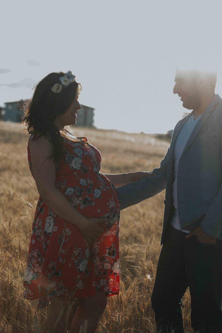 hamile fotoğrafçısı