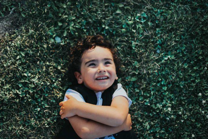 çocuk fotoğrafçısı