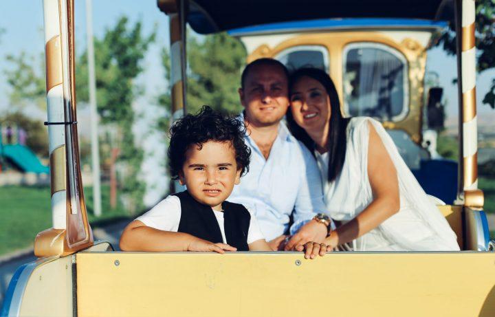 aile çocuk fotoğrafları