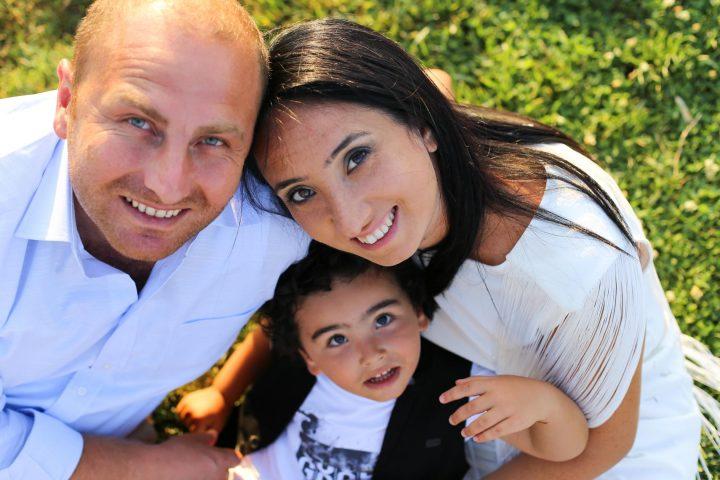 aile fotoğrafları ankara