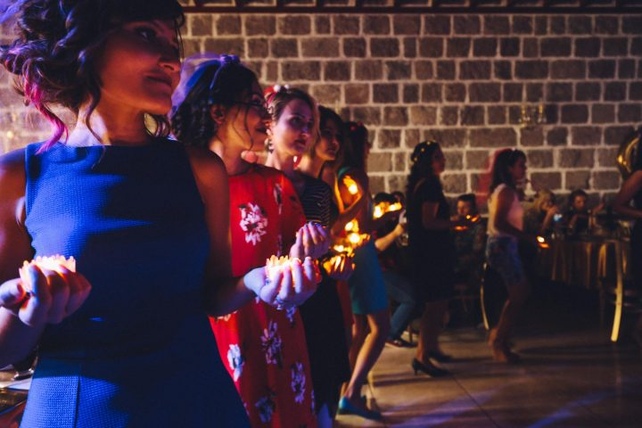 hamamönü kına gecesi