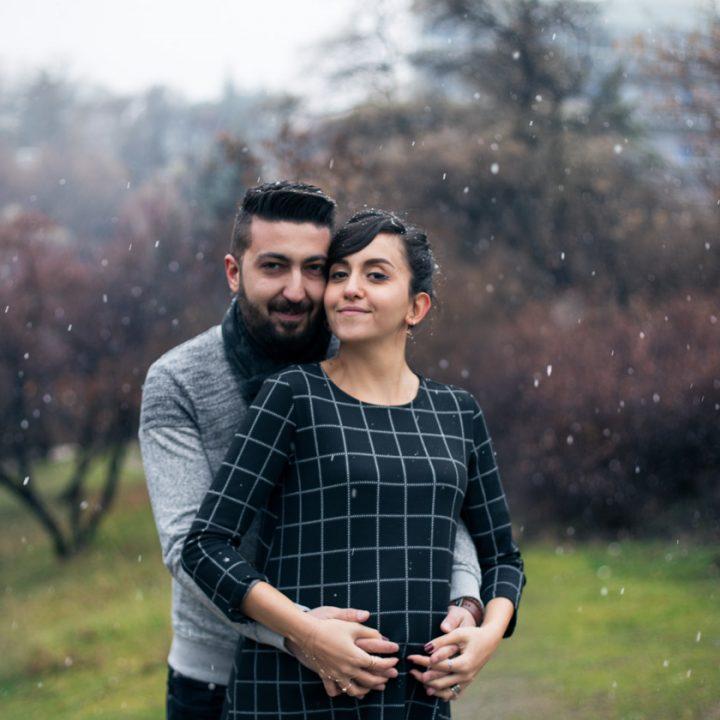 ankara hamile fotoğrafçısı