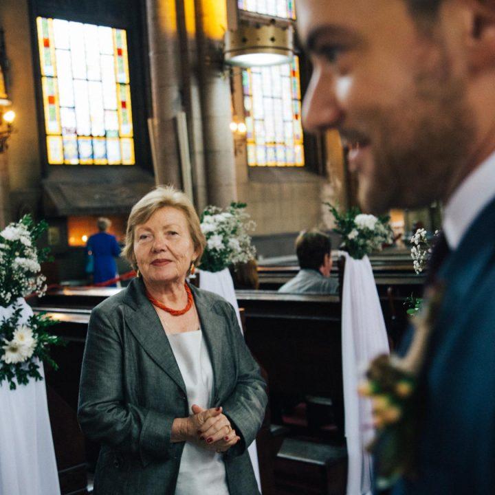 istanbul kilise nikahı