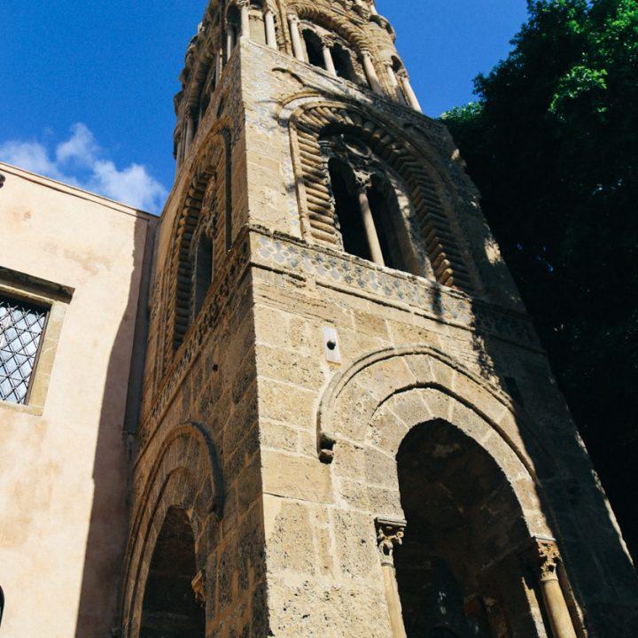 Santa Maria dell Ammiraglio