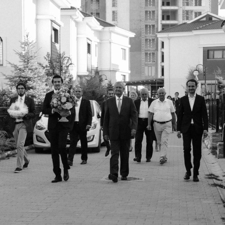 Nişan Fotoğrafı Ankara