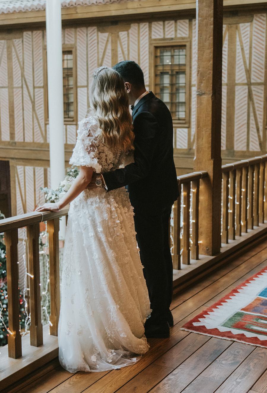 divan çukurhan otel düğün